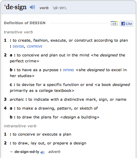 Forget Design Thinking But Not Design Thinking [The Facts] I Enchanting Synonym For Pattern
